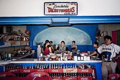 Loncheria Restaurant